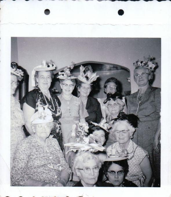 Hat Club