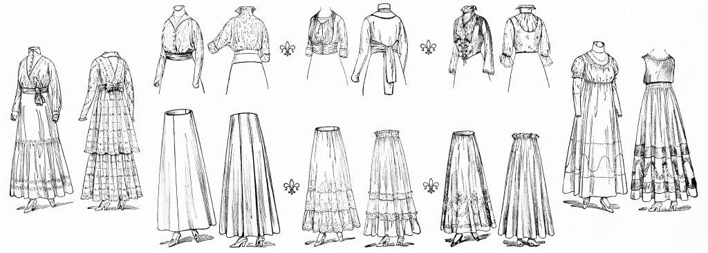 OldDesignShop_LadiesFashion1915