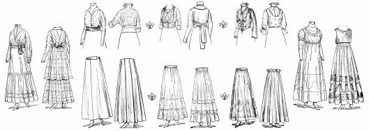 OldDesignShop_LadiesFashion1915