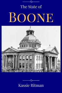 Boone County Indiana History Stories Legends
